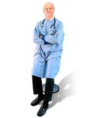 Gerard Le Bobinnec, spécialiste en cardiologie animale.