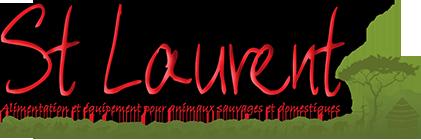 Saint Laurent - Alimentation pour animaux sauvages et domestiques